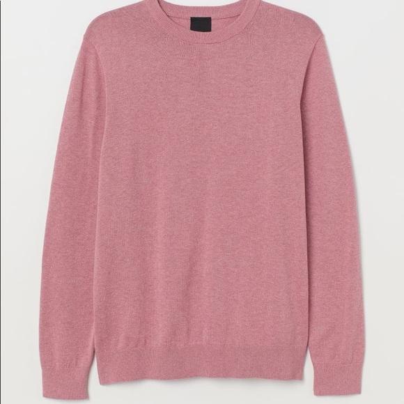 💎10$ DEAL💎 Pink shirt sweatshirt